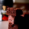 Boozy Bite - Guinness Double Chocolate Brownies